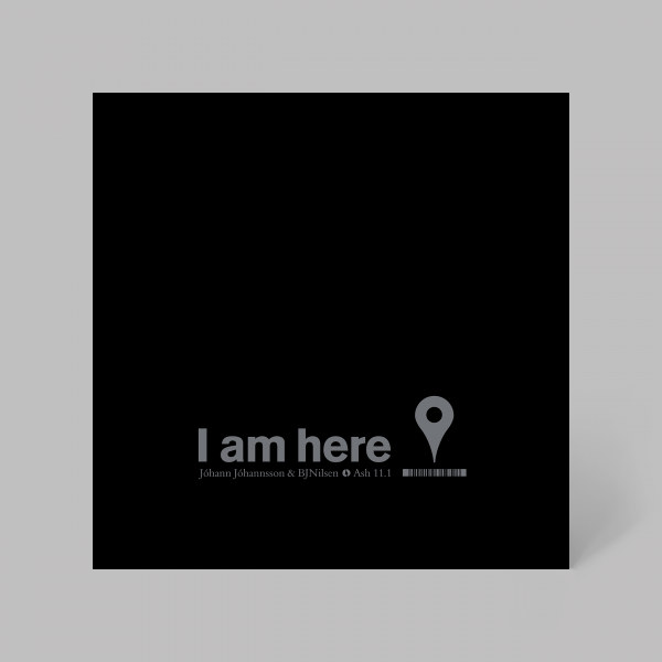 Thumbnail for I Am Here